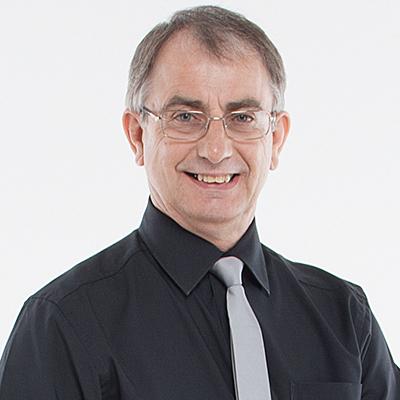 Graham Hyde
